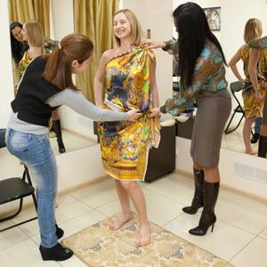 Ателье по пошиву одежды Янтиково