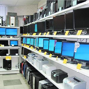 Компьютерные магазины Янтиково
