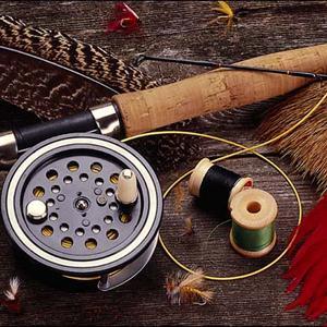 Охотничьи и рыболовные магазины Янтиково