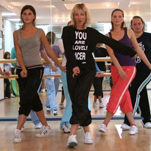Школы танцев Янтиково
