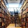Библиотеки в Янтиково