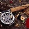 Охотничьи и рыболовные магазины в Янтиково