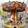 Парки культуры и отдыха в Янтиково