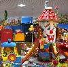 Развлекательные центры в Янтиково