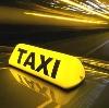 Такси в Янтиково