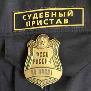 Судебные приставы Янтиково