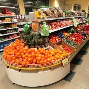 Супермаркеты Янтиково